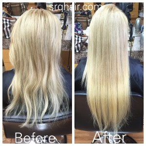 She by Socap USA Ombre Hair Extensions