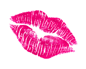 lips kisses